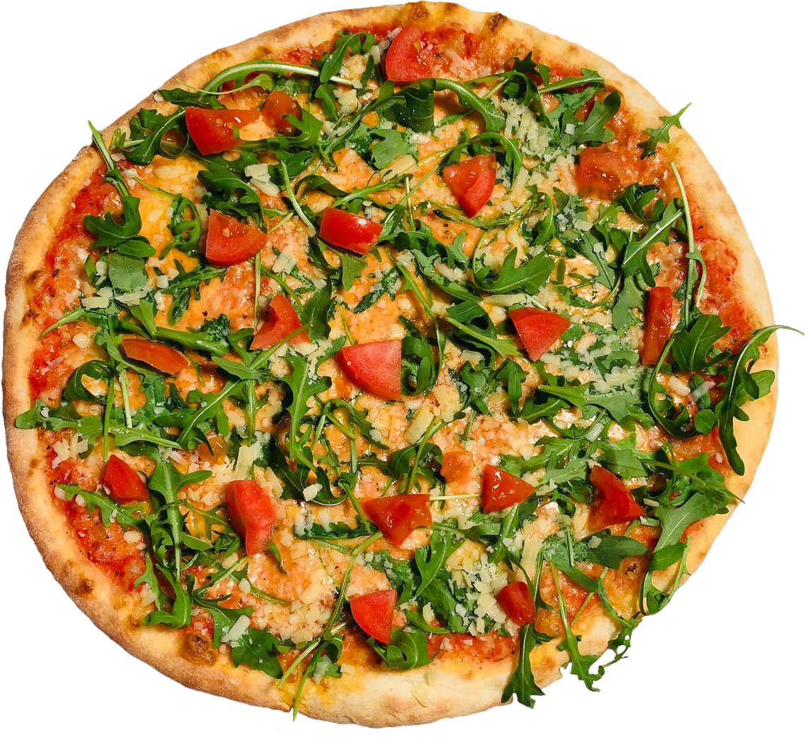 pizza selber machen. da capo